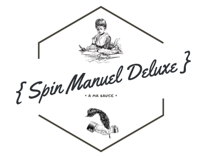 Spin Manuel Deluxe